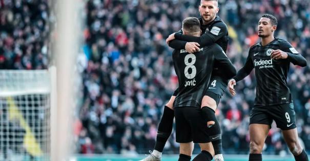 Rüya Gibi Geçen Sezonun Ardından: Eintracht Frankfurt