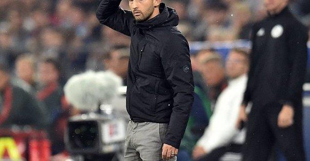 Domenico Tedesco Spartak Moskova'nın teknik direktörü oldu