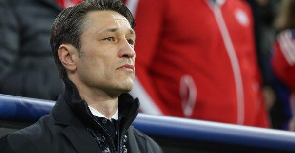 Niko Kovac sezon sonuna kadar takım çalıştırmak istemiyor