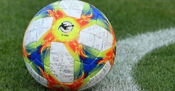 DFB ve 3. Lig takımları toplandı
